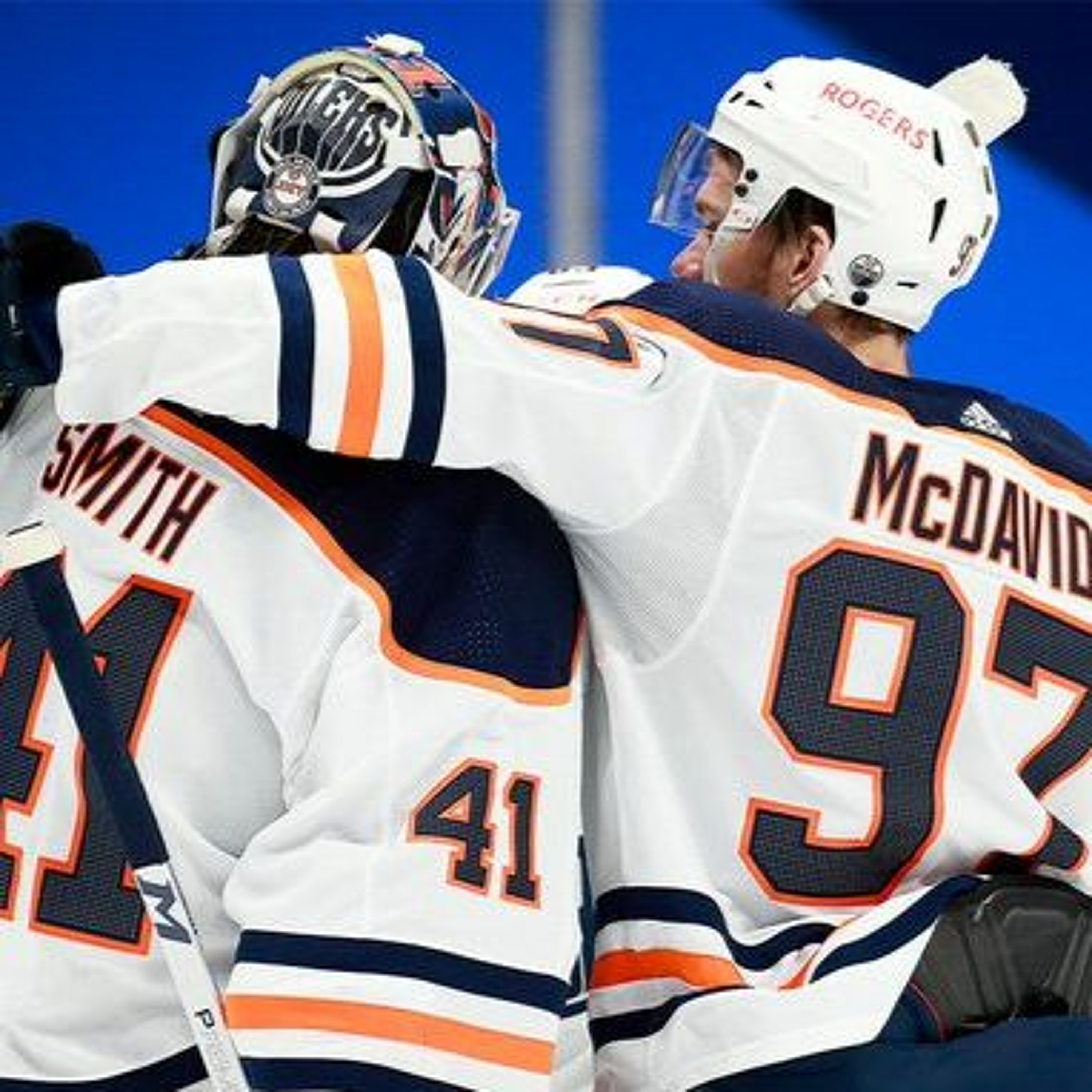 """The Cult of Hockey's """"McDavid and Draisaitl Show revs up to vanquish Canucks"""" podcast"""