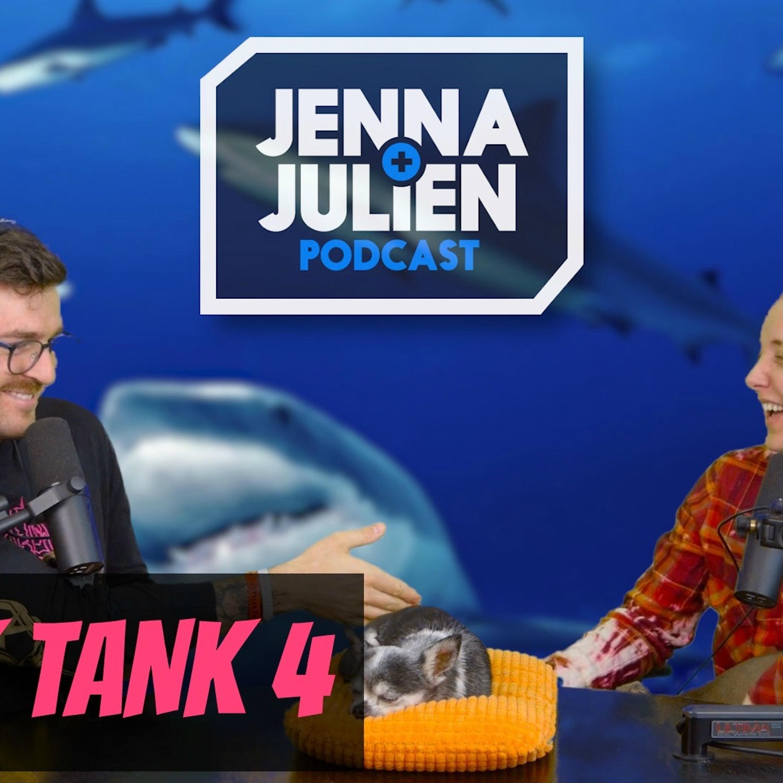 Podcast #279 - Shark Tank 4