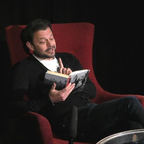 .herci čítajú: Legenda o jazyku (2. časť)