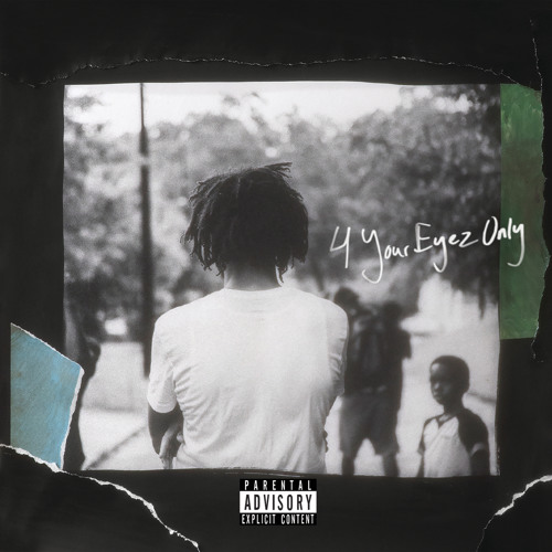Download 4 Your Eyez Only by J. Cole Mp3 Download MP3