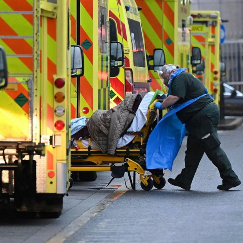 Teaser - PTO Extra! Richard Seymour on the UK's disastrous Covid-19 response
