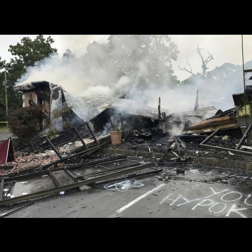 Ep. 323 - Did an Atheist Burn Down a Mississippi Church?