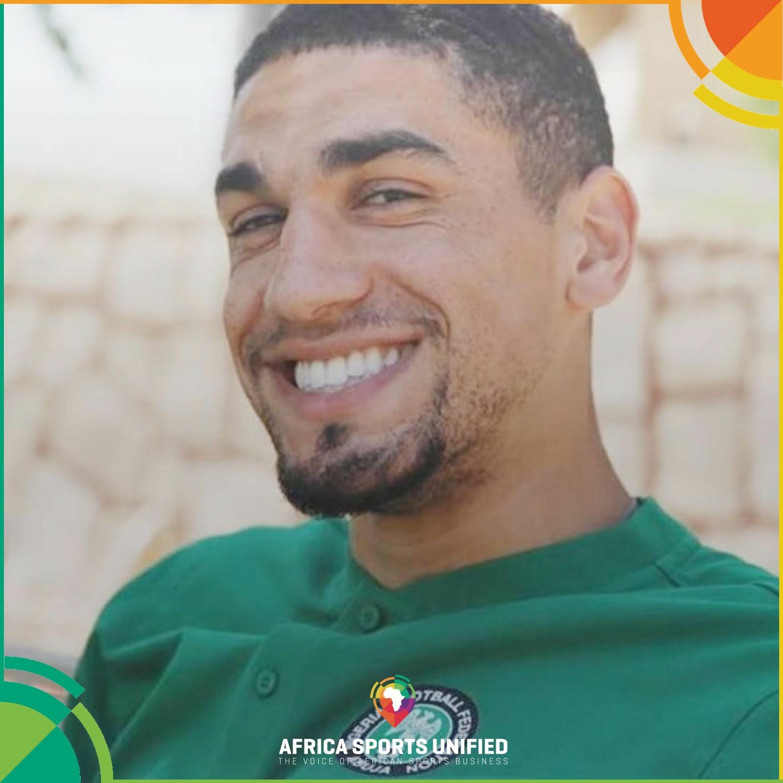 ASU #23: Leon Balogun, Brighton FC & Nigerian International Footballer