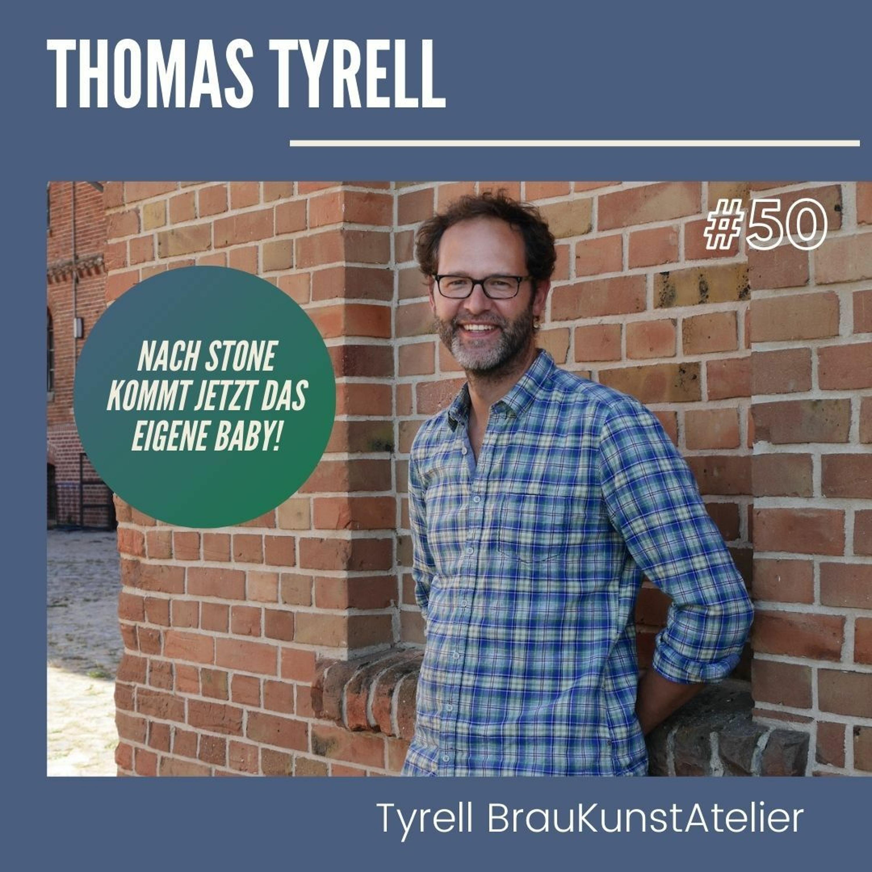 HHopcast Podcast #50 Thomas Tyrell
