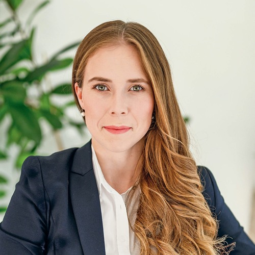 Podcasty21 - #12 Jana Sedláková (advokátka, Inovativní právnička 2017, partnerka v SEDLAKOVA LEGAL)
