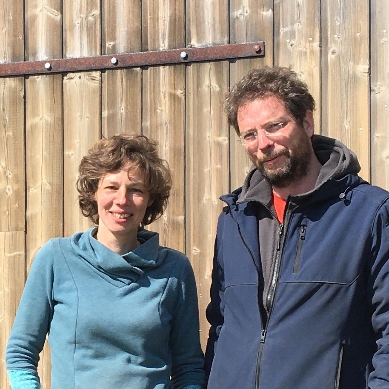 Episode 30 Isabelle Richard & Marc Frocrain – Des Bouteilles à l'Amère