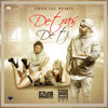 Detras De Ti  (Remix) [feat. Ozuna]