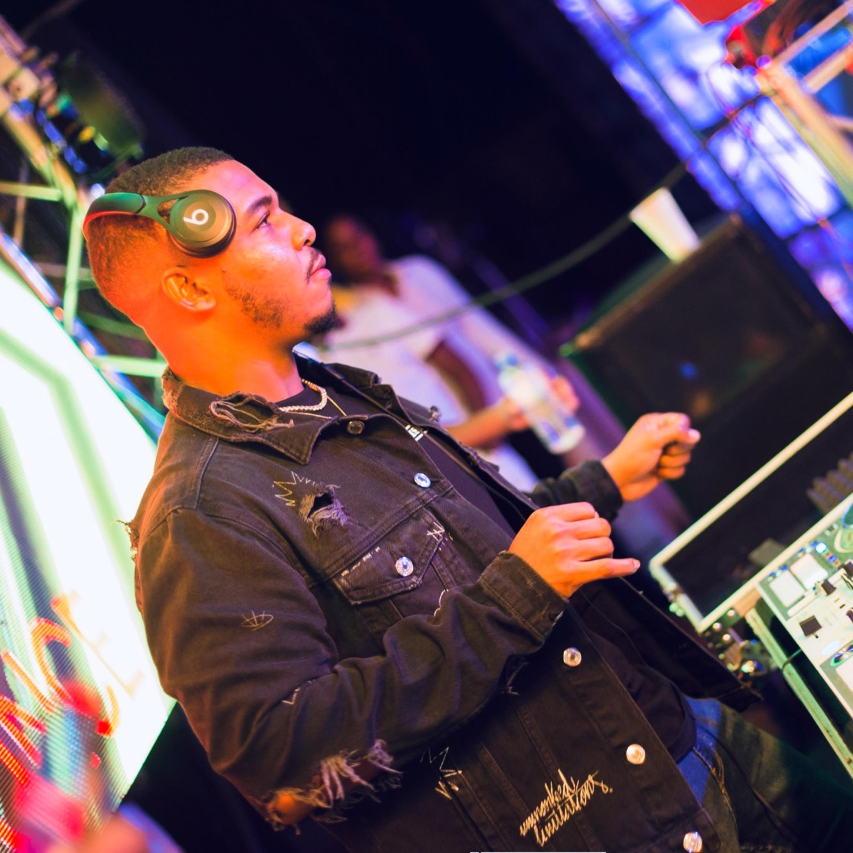 SON BAGAY SANTI BON ( BOUNCE EFFECT LIVE MIX 2021 )