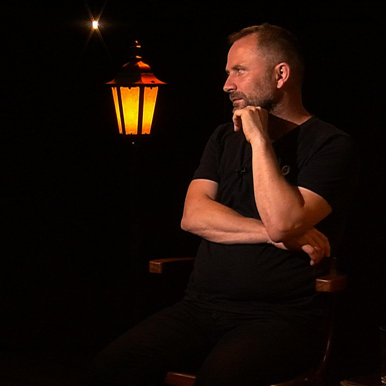 .pod lampou s Michalom Kaščákom: O zrušenej Pohode, sklamaní z vlády a trvalej nádeji