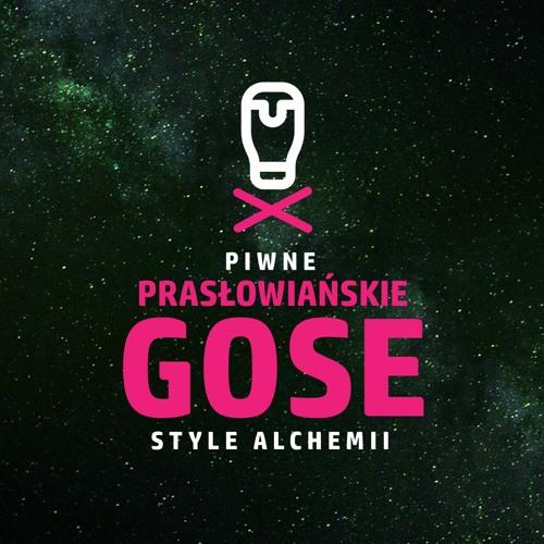 #1 Prasłowiańskie Gose - Piwne Style Alchemii