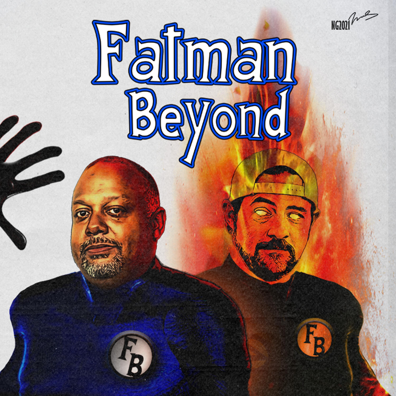 320: *SPOILERS* WandaVision! J.J. Abram's Superman!  FMB LIVE 2/28/21