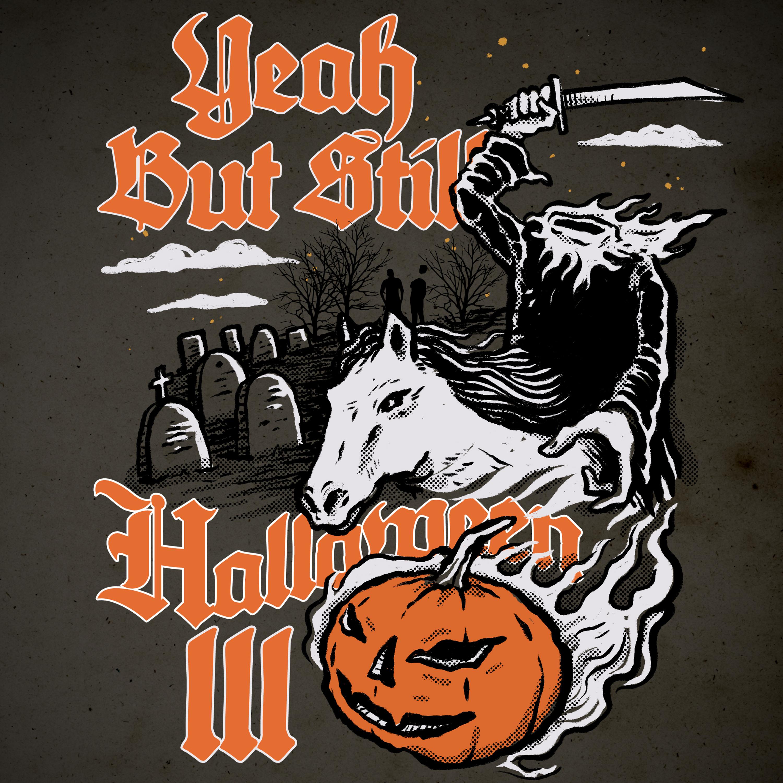 Episode 277: Halloween Special III [Part 1] **Patreon Preview**