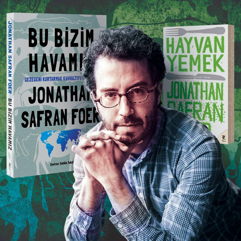 Sonun Hikâyesi: Jonathan Safran Foer ve Gezegen Krizi