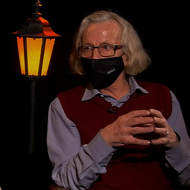 .pod lampou s psychiatrom Petrom Hunčíkom: Prečo to koalícia nezvládla a ako z toho von