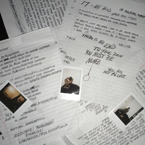 XXXTENTACION - Fuck Love  (feat. Trippie Redd) by XXXTENTACION