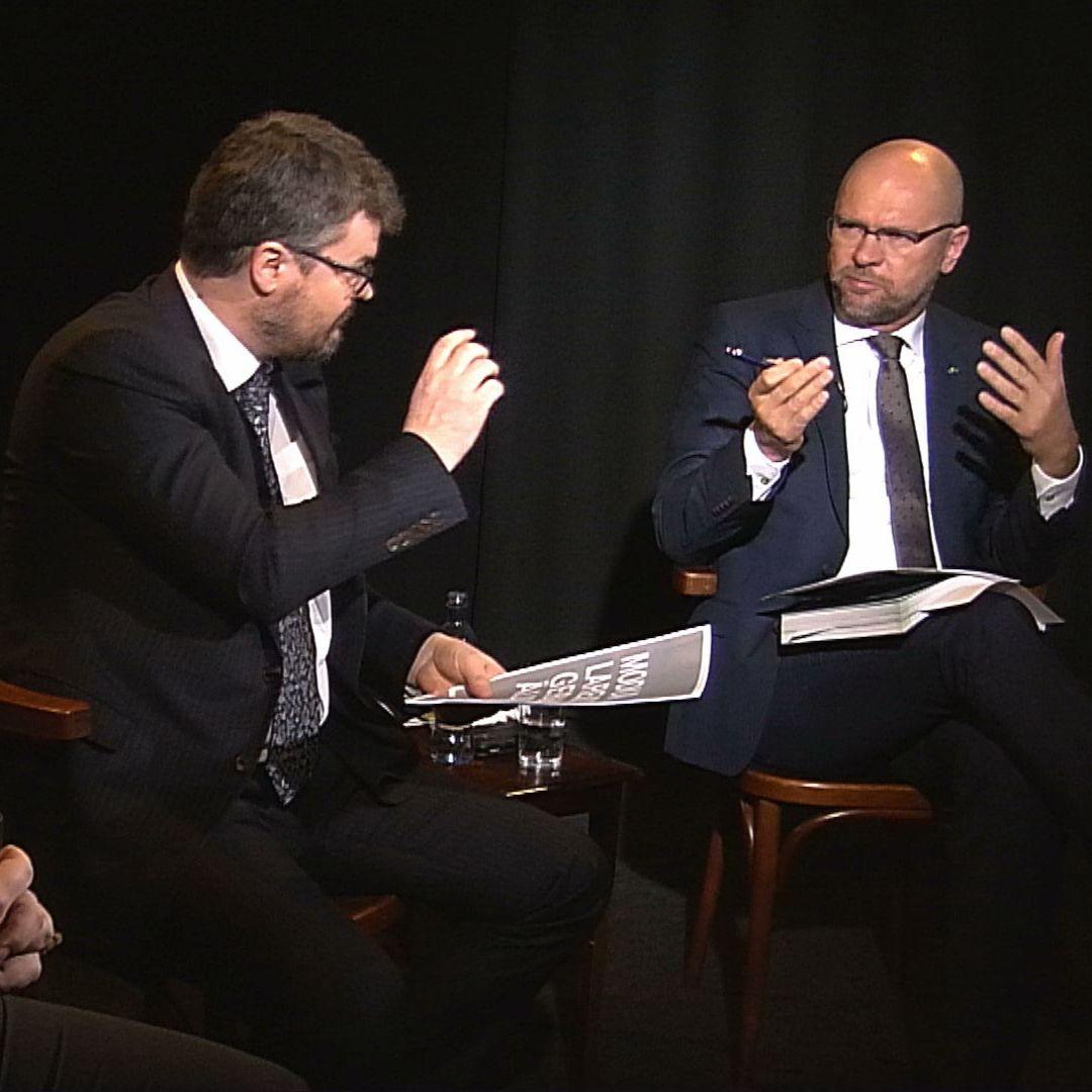 .predvolebná diskusia: Je téma nájomných bytov populizmom?