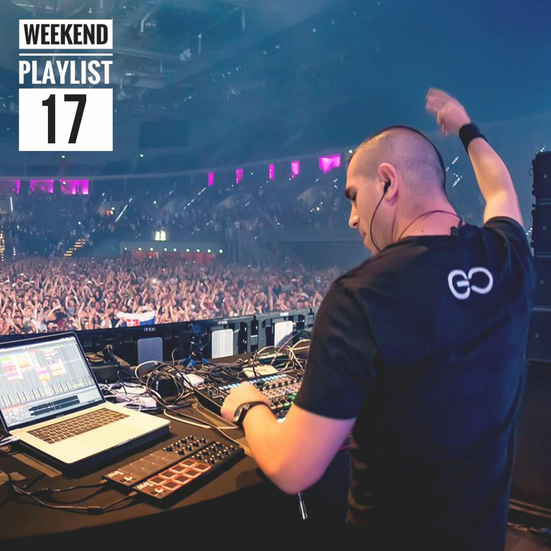 Weekend Playlist 17