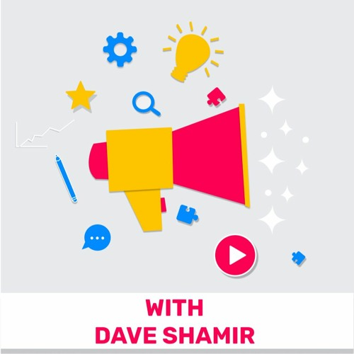 107 – Branding Through the Eyes of Product Managers (Featuring Dave Shamir)
