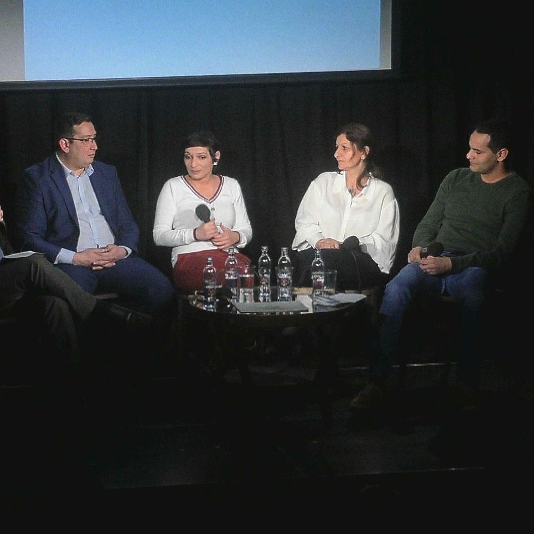 Predvolebná Diskusia: Rómovia Na Kandidátkach