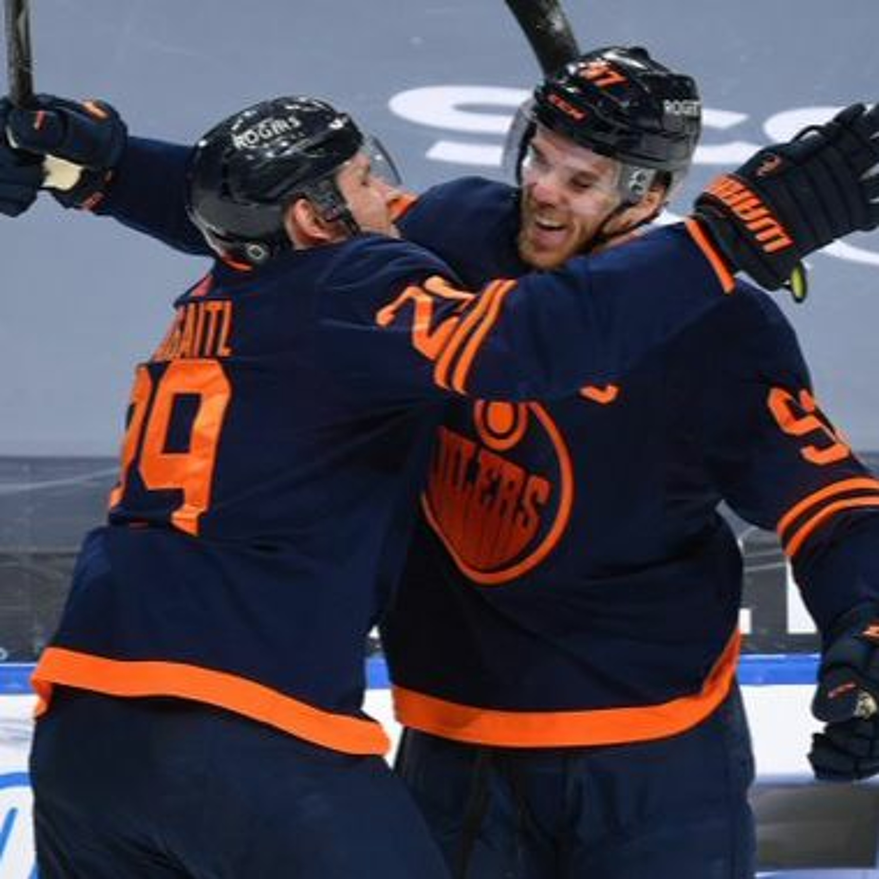"""The Cult of Hockey's """"McDavid reaches new heights in scoring and smiling"""" podcast"""