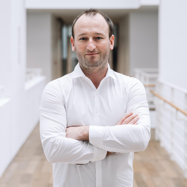 Podcasty21 - #14 Radek Buršík (Managing partner v PwC Legal)