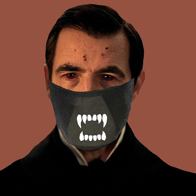 Episode 105: Dracula (2020)