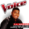 Waiting On The World To Change (The Voice Performance)