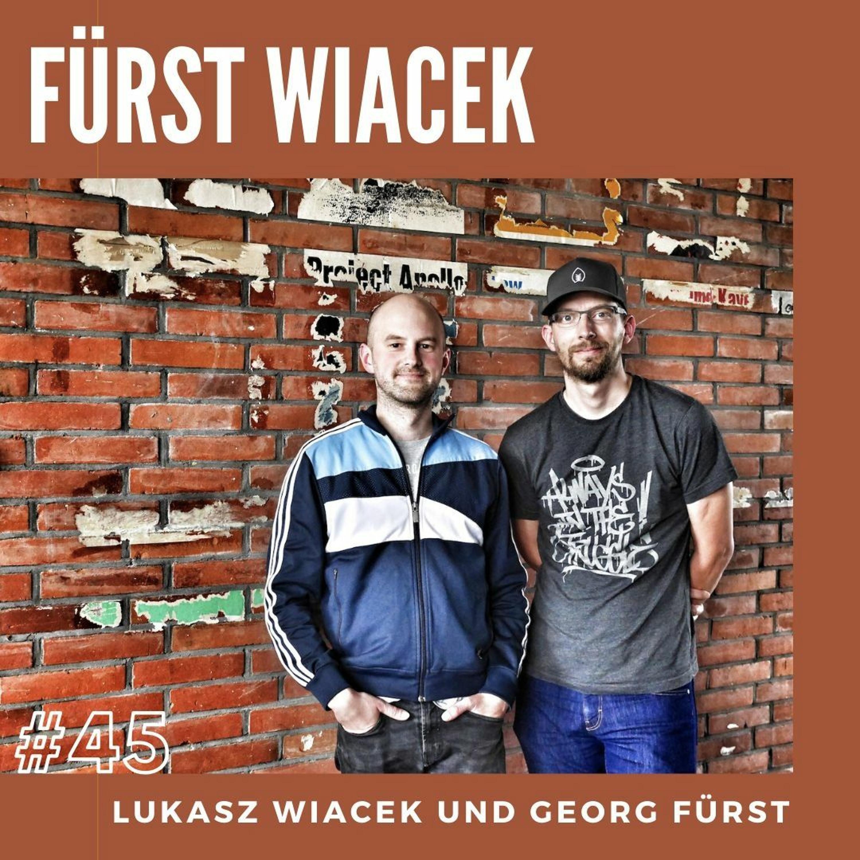 HHopcast Podcast #45 Fürst Wiacek