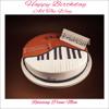 Happy Birthday (Cha Cha Instrumental)