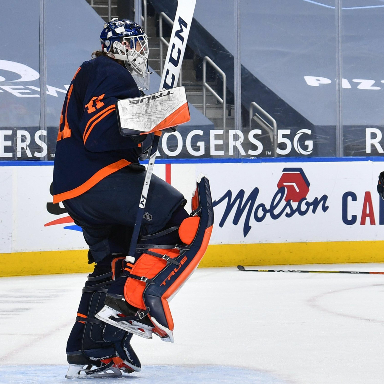 "The Cult of Hockey's ""Adam Larsson and Edmonton Oilers slam shut the door on Calgary Flames"" podcast"