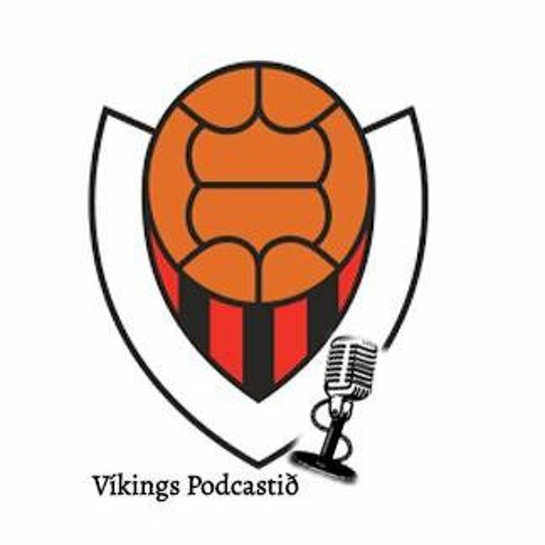 Vonbrigði Í Víkinni