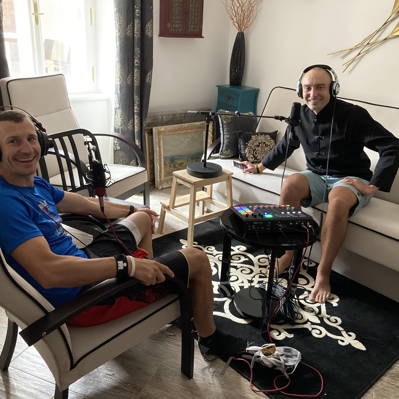 CZ Podcast 231 - Převážně nevážně