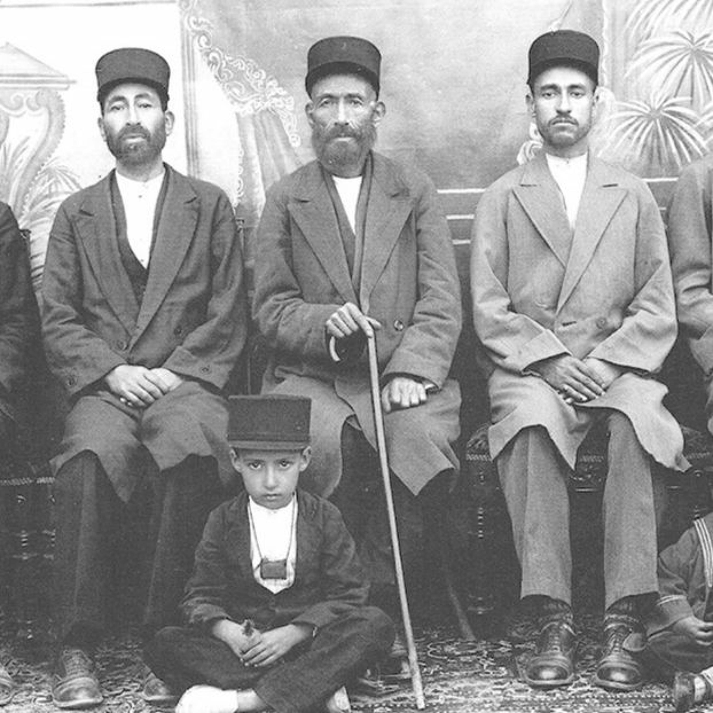 """#152 ד""""ר סיון בלסלב והגברים של איראן"""