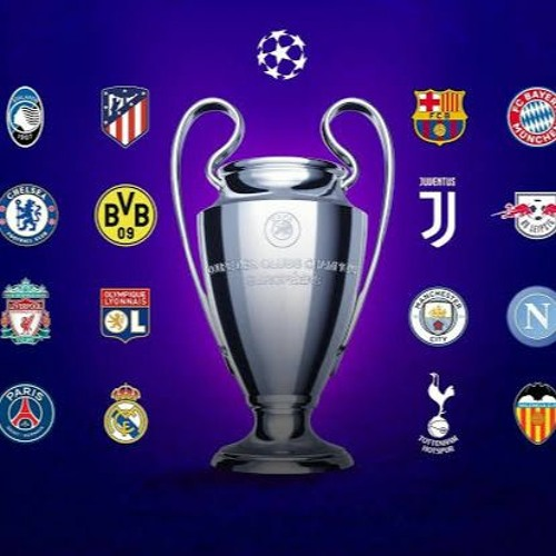 Episode 85 : The Champions League preview