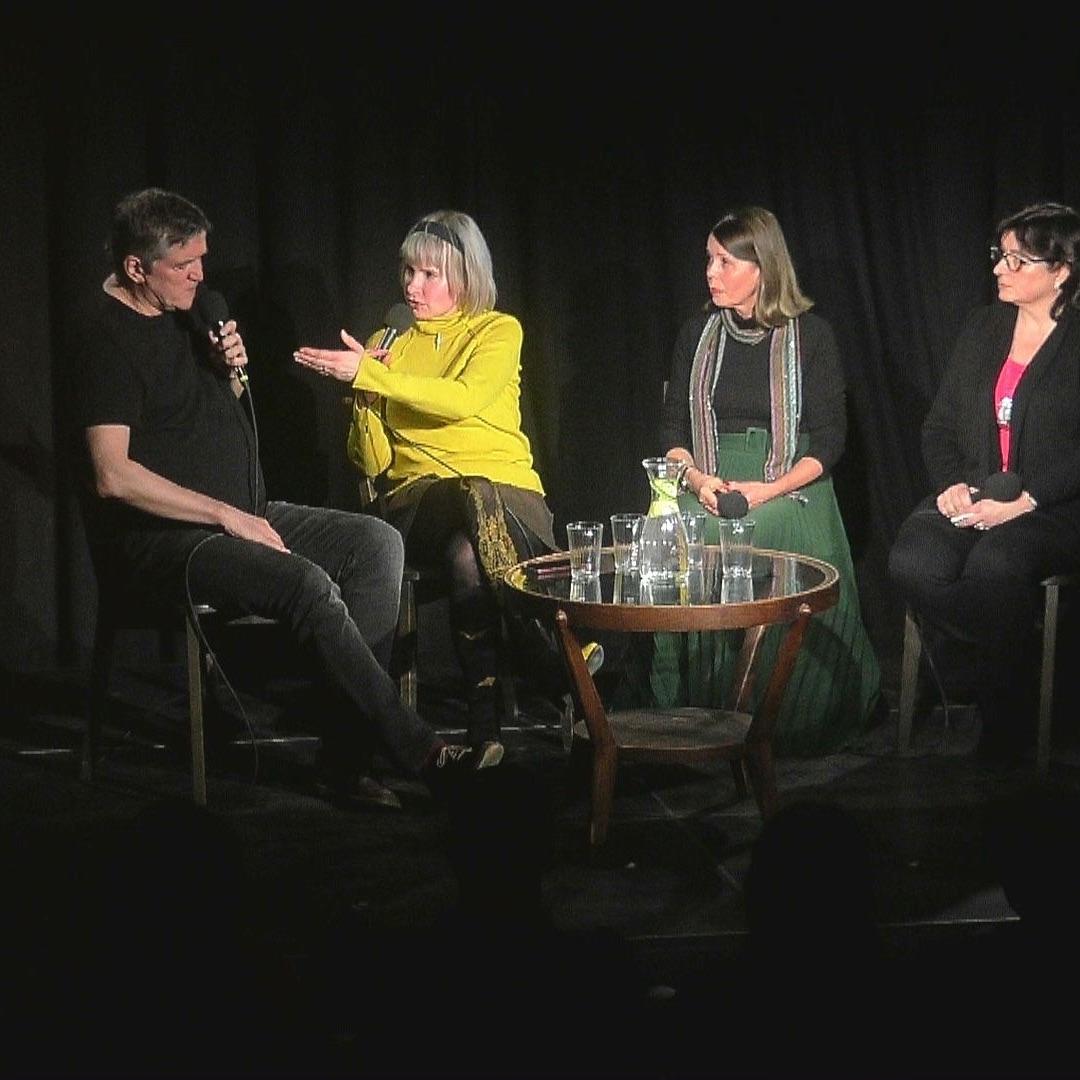 Hrozný stav v slovenskom súdnictve a ukážka z pripravovaného filmu Zuzy Piussi V hmle
