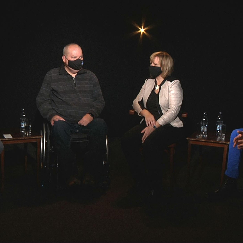 Ľudia so zdravotným postihnutím: Ako žiť život bez bariér?