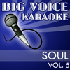 Clean Up Woman (In the Style of Betty Wright) [Karaoke Version]