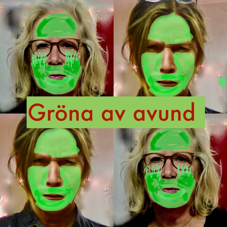 #14: Gröna av avund