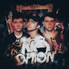 No Option (feat. Landon)