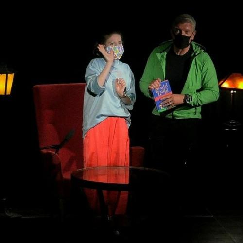 .čítanie pre deti: Čarodejnice (2.časť)