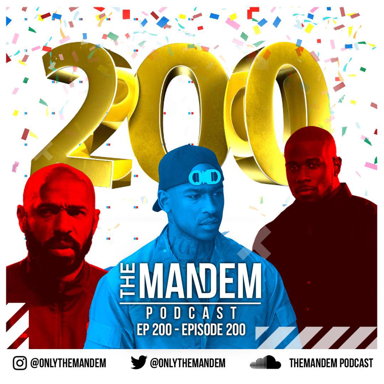 Episode 200 - Episode 200