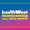 Homecoming (feat. Chris Martin)