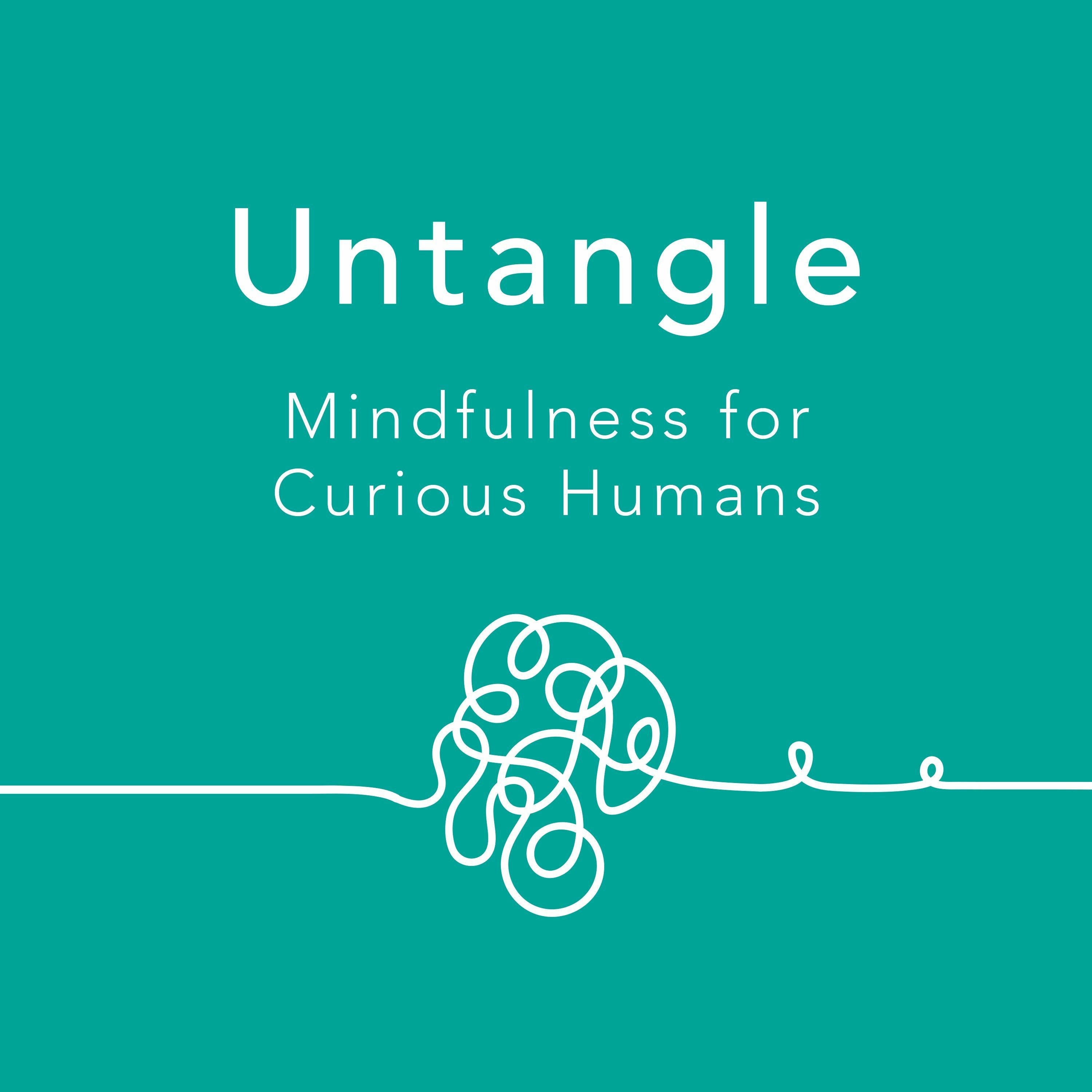 Patricia Karpas - The Untangle 2020 Top Five and a Meditation to Welcome 2021