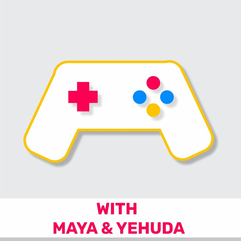 139 – The Game of PMs (Yehuda Sabag & Maya Hofree)