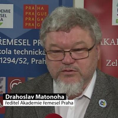 Rozhovor s Ing. Drahoslavem Matonohou |Presloviny.cz|