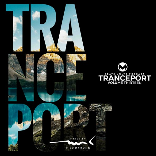 269 Tranceport Volume 013
