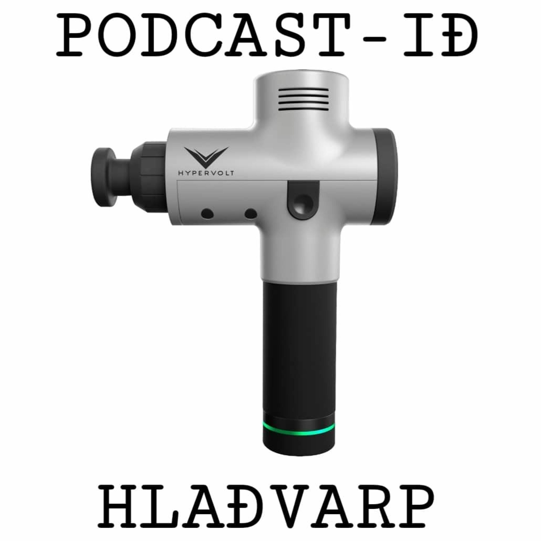 blog.central.is/podcastiðhlaðvarp