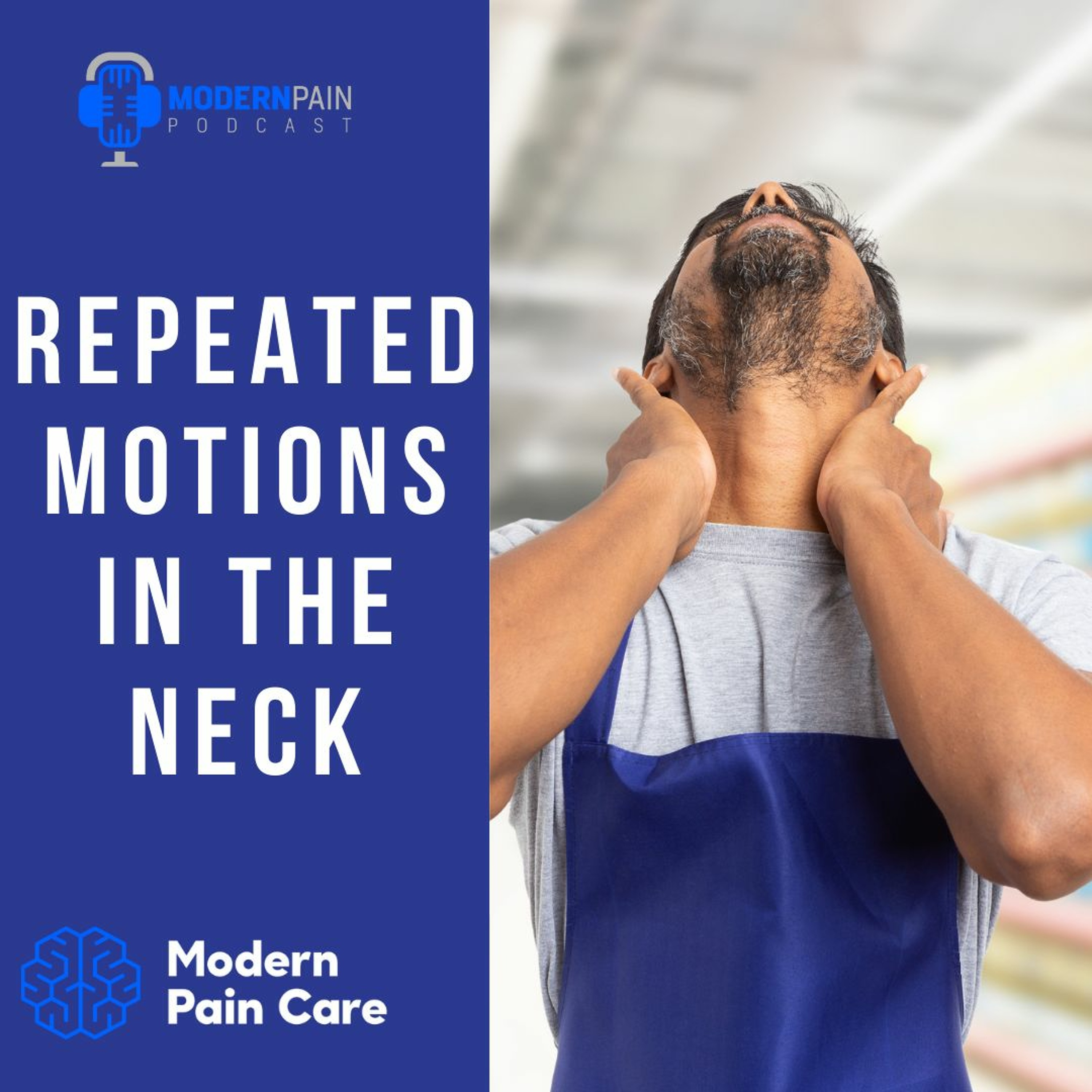 Repeated Motions in the Neck