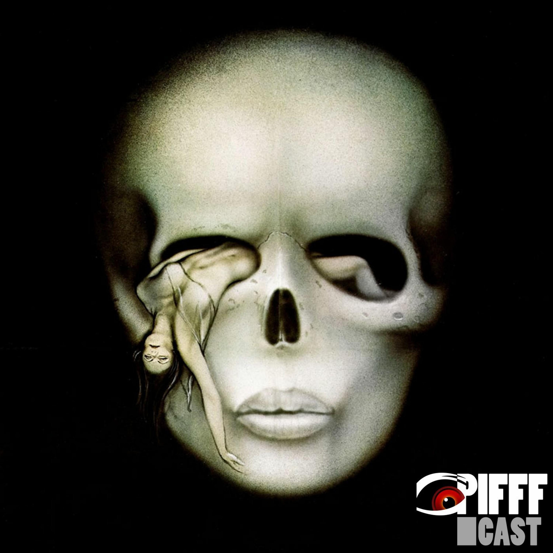 PIFFFcast 96 - Dans L'Enfer De Lucio Fulci