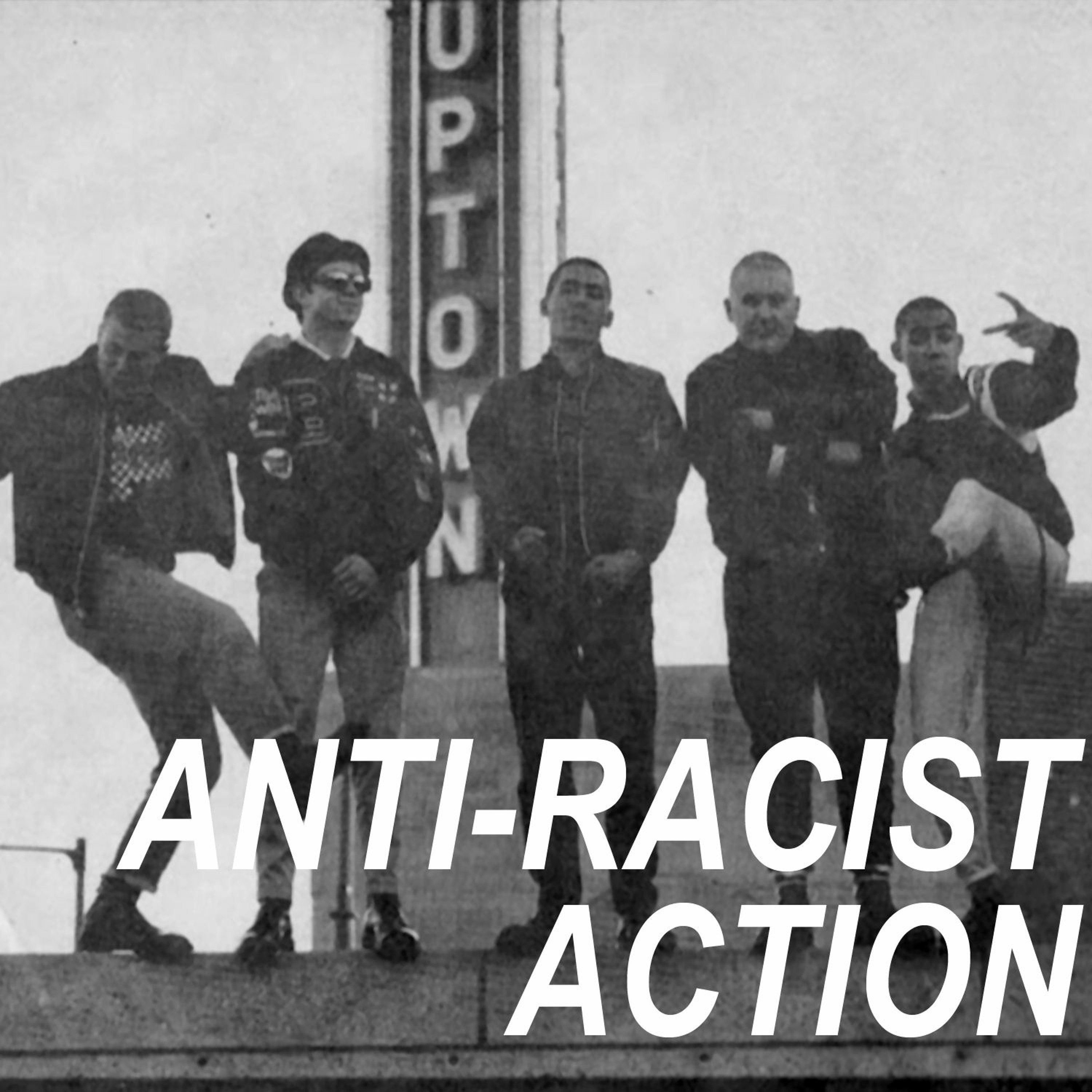 E49: Anti-Racist Action in Minneapolis